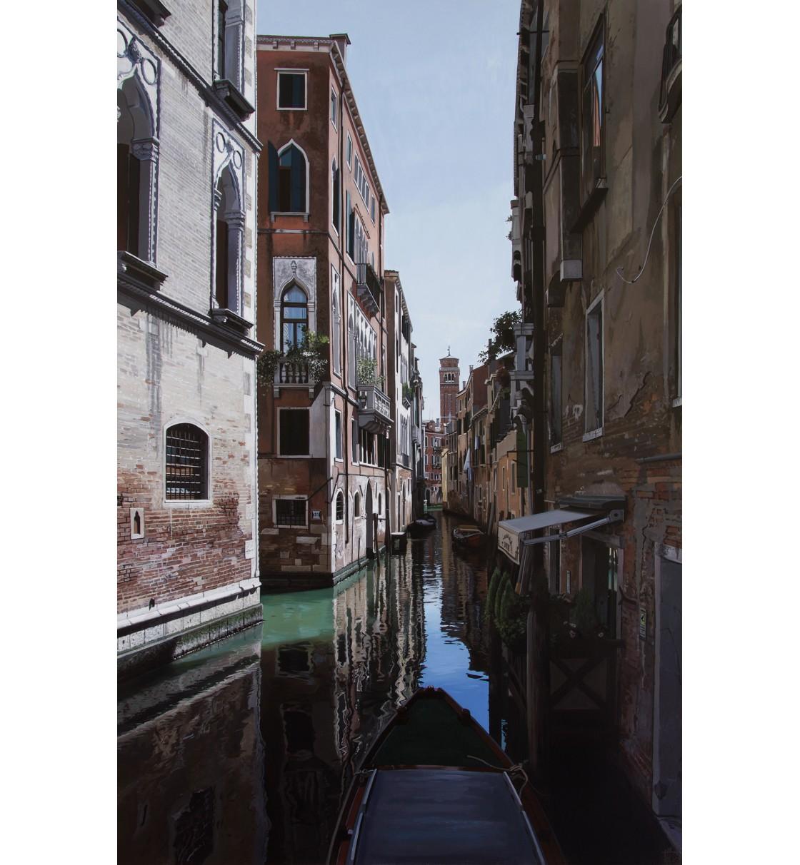 """""""San Polo/Venezia"""" Lámina Giclée"""